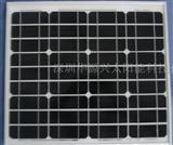 功率最足40瓦单晶太阳能电池板