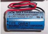 PLC锂电池 三菱Q6BAT