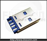 USB3.0|USB3.0连接器|USB 3.0 AM 短体焊线