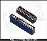 排针排母|PH1.27 H4.6 180°、SMT 双排母