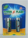 挂卡式5号电池 7号干电池