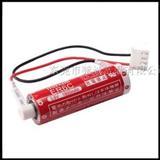 F2-40BL3.6V三菱PLC锂电池MAXELL ER6C