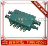 JHH系列防爆通讯电缆接线盒