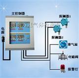 可燃气体探测器-可燃气体探测器