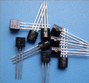 [图]供应三端稳压管78L12系列,维库电子市场网
