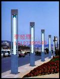 山西各种样式的广场景观灯、大型景观灯厂家