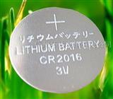 CR2016电池