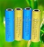 LG全新18650锂离子可充电池