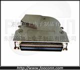 SCSI�B接器||SCSI 68P焊�式公�^