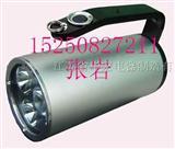 BAD305手提式LED强光防爆探照灯 工矿企业照明灯