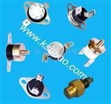 陶瓷高温温度开关,耐高温热保护器,高温温控器