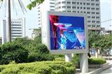 杭州LED显示屏/杭州LED显示屏价格/屏体参数