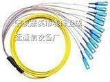 FC束状尾纤(厂家价格-12芯束状尾纤批发