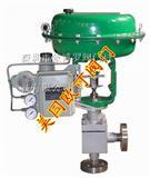 进口高压电动调节阀|进口电动高压调节阀