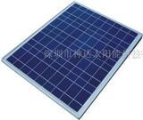 多晶硅太阳能电池板,太阳能发电系统