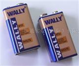 电箱琴、电箱吉他、麦克风专用9V电池