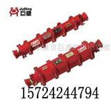 LBG1-400/10KV高压连接器,矿用隔爆连接器