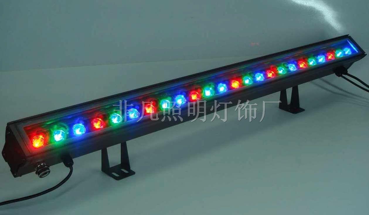 供应非凡LED洗墙灯LED投光灯LED大功率洗墙灯