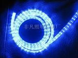 非凡LED灯带LED七彩彩虹管LED柔性灯带厂家
