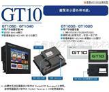 三菱人机界面触摸屏GT10-GT1055-QSBD-C