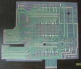 数控传真机薄膜线路(LED贴片)
