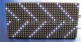 P7.62室内单双色LED单元板 室内LED点阵模块