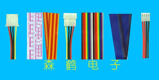 橡皮章排线素材