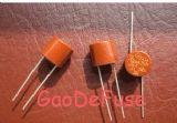 圆柱形保险丝TR5-50mA小电流保险丝