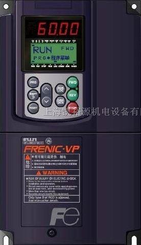 日本富士fuji变频器