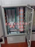 无跳接光缆交接箱(电器)144芯光纤交接箱(电子)