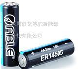 智能仪器仪表锂电池3.6V