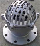 H42X铸铁/铸钢/不锈钢升降式底阀