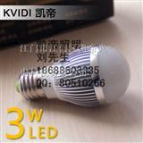 大功率LED球泡灯,节能灯泡