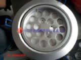 18W天花灯外壳,LED天花射灯配件批发