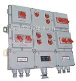 BXM(D)5防爆照明动力配电箱:防爆配电箱
