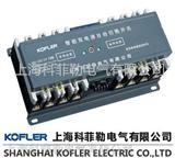 末端型自动转换开关电器