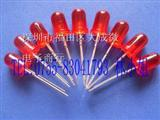 5mm 高亮 红发红 LED 红光 红色 led 红灯 可拆样品