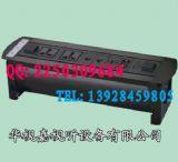 多媒�w桌面插座 多功能桌面插座 ��臃��D集成�盒