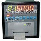 温度记录仪 山东带打印温度记录仪