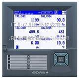 记录仪【原装进口】横河AX102无纸记录仪-报价