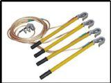 10KV短路接地线 电线接地设备线 电工安保线批发