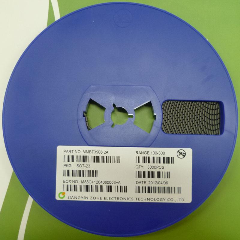 厂家直销州禾贴片三极管C1815极性NPN型李冰冰同款包图片
