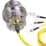 光电滑环,光电旋转接头,光纤导电滑环