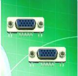 d-sub连接器|正品原包装d-sub连接器线对板应用