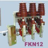 交流压气式负荷开关FKN12-12R/630