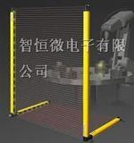 光幕传感器/测量光幕/安全光幕