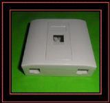 特惠价【单口光纤面板】86型光纤信息面板――ITS