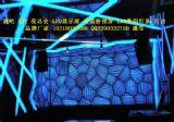酒吧LED数码灯条 编程LED灯光动感效果