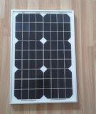 10W单晶太阳能电池板-太阳能电池板厂家