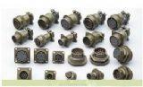 高可靠圆形电连接器 YB系列高可靠圆形电连接器批发